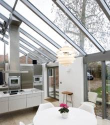 profils veranda aluminium